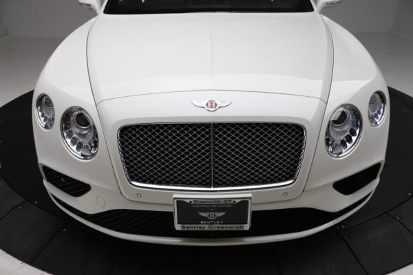 Used 2016 Bentley Continental GT V8 for sale $149,900 at Alfa Romeo of Westport in Westport CT 06880 21