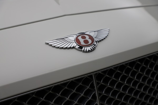 Used 2016 Bentley Continental GT V8 for sale $149,900 at Alfa Romeo of Westport in Westport CT 06880 22