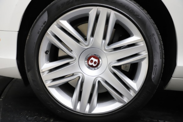 Used 2016 Bentley Continental GT V8 for sale $149,900 at Alfa Romeo of Westport in Westport CT 06880 23