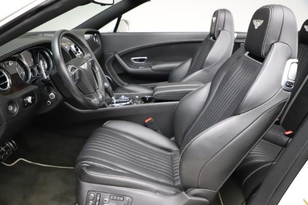 Used 2016 Bentley Continental GT V8 for sale $149,900 at Alfa Romeo of Westport in Westport CT 06880 26