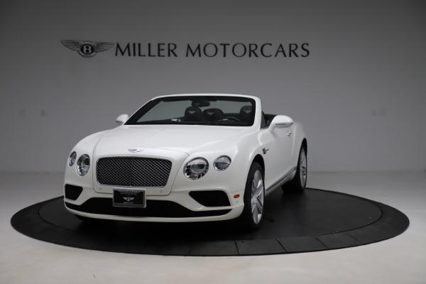 Used 2016 Bentley Continental GT V8 for sale $149,900 at Alfa Romeo of Westport in Westport CT 06880 1