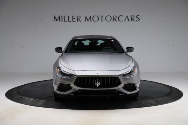 New 2021 Maserati Ghibli S Q4 GranSport for sale $98,125 at Alfa Romeo of Westport in Westport CT 06880 12