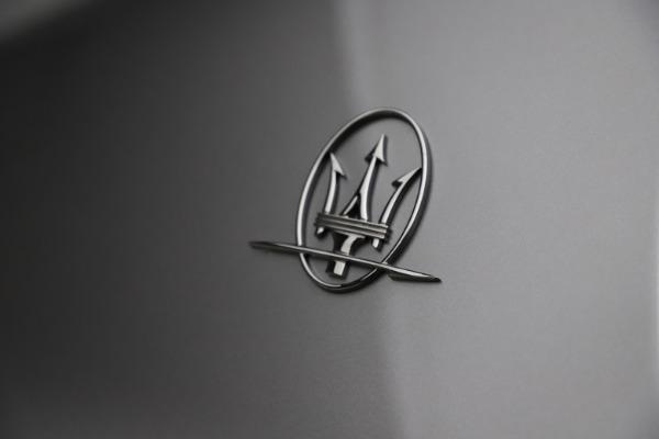 New 2021 Maserati Ghibli S Q4 GranSport for sale $98,125 at Alfa Romeo of Westport in Westport CT 06880 27