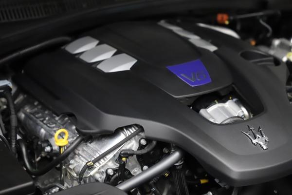 New 2021 Maserati Ghibli S Q4 GranSport for sale $98,125 at Alfa Romeo of Westport in Westport CT 06880 28
