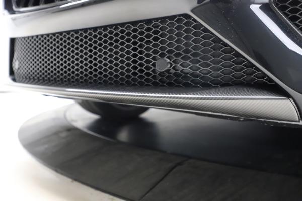 New 2021 Maserati Levante Trofeo for sale $155,035 at Alfa Romeo of Westport in Westport CT 06880 13