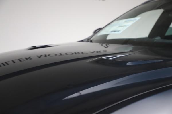 New 2021 Maserati Levante Trofeo for sale $155,035 at Alfa Romeo of Westport in Westport CT 06880 17