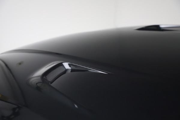 New 2021 Maserati Levante Trofeo for sale $155,035 at Alfa Romeo of Westport in Westport CT 06880 18
