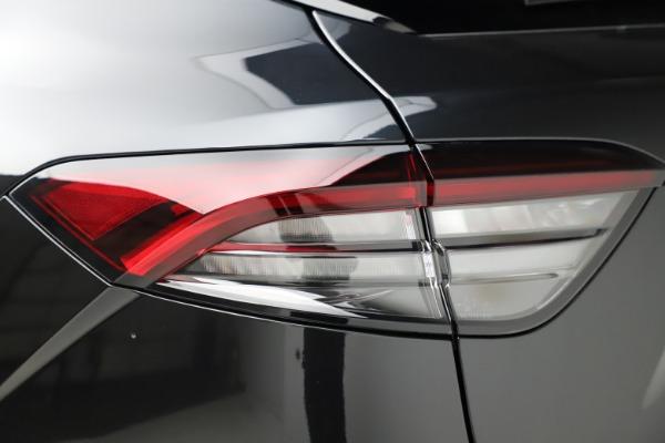 New 2021 Maserati Levante Trofeo for sale $155,035 at Alfa Romeo of Westport in Westport CT 06880 22
