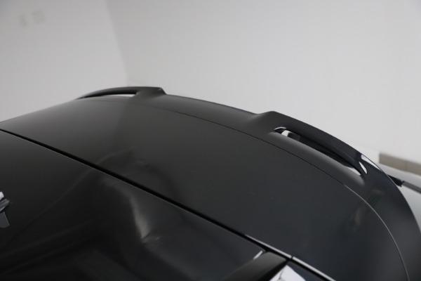 New 2021 Maserati Levante Trofeo for sale $155,035 at Alfa Romeo of Westport in Westport CT 06880 25