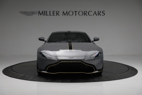Used 2019 Aston Martin Vantage Coupe for sale $129,900 at Alfa Romeo of Westport in Westport CT 06880 11