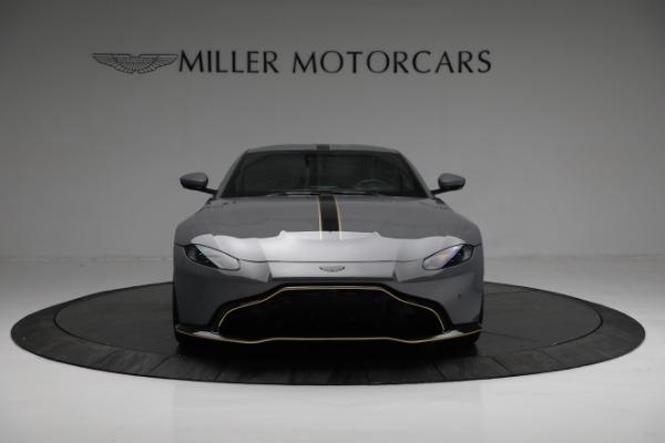 Used 2019 Aston Martin Vantage for sale $129,900 at Alfa Romeo of Westport in Westport CT 06880 11
