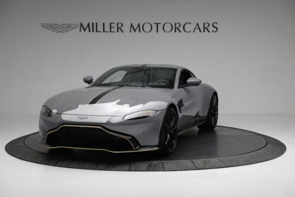 Used 2019 Aston Martin Vantage for sale $129,900 at Alfa Romeo of Westport in Westport CT 06880 12