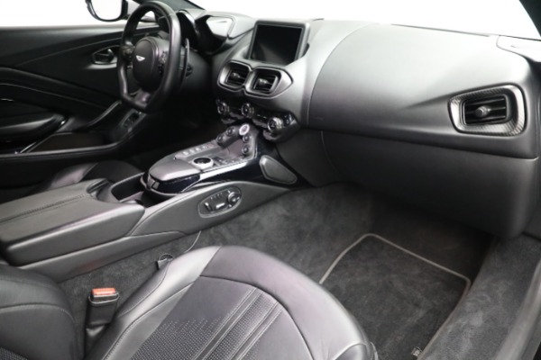 Used 2019 Aston Martin Vantage for sale $129,900 at Alfa Romeo of Westport in Westport CT 06880 16