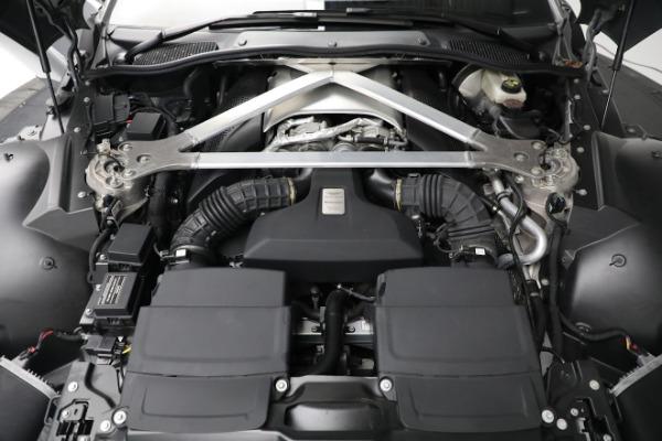 Used 2019 Aston Martin Vantage for sale $129,900 at Alfa Romeo of Westport in Westport CT 06880 20