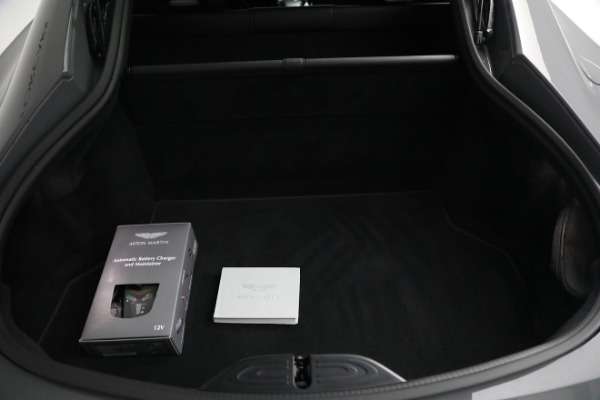 Used 2019 Aston Martin Vantage for sale $129,900 at Alfa Romeo of Westport in Westport CT 06880 21