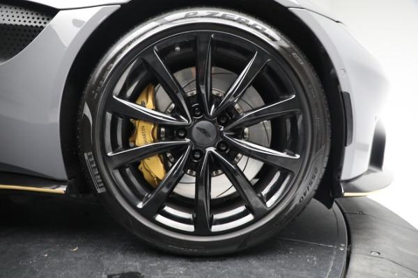 Used 2019 Aston Martin Vantage for sale $129,900 at Alfa Romeo of Westport in Westport CT 06880 22