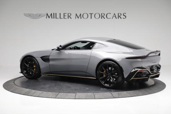 Used 2019 Aston Martin Vantage for sale $129,900 at Alfa Romeo of Westport in Westport CT 06880 3
