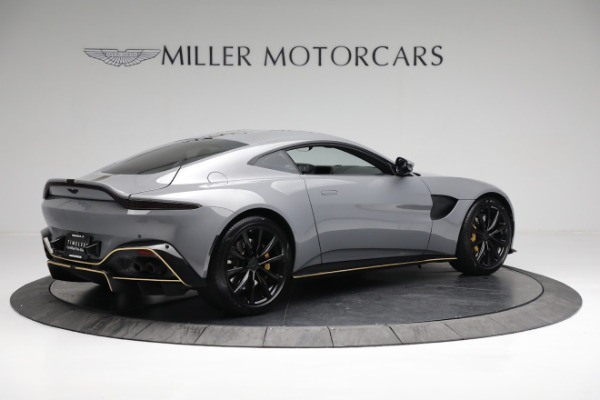 Used 2019 Aston Martin Vantage Coupe for sale $129,900 at Alfa Romeo of Westport in Westport CT 06880 7