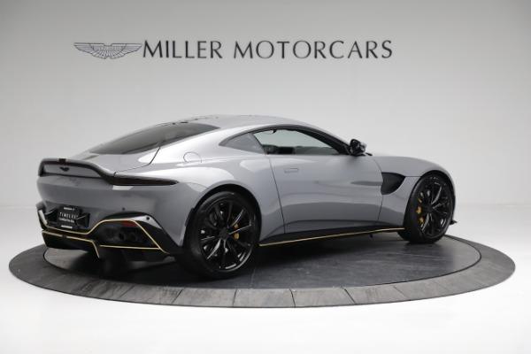 Used 2019 Aston Martin Vantage for sale $129,900 at Alfa Romeo of Westport in Westport CT 06880 7
