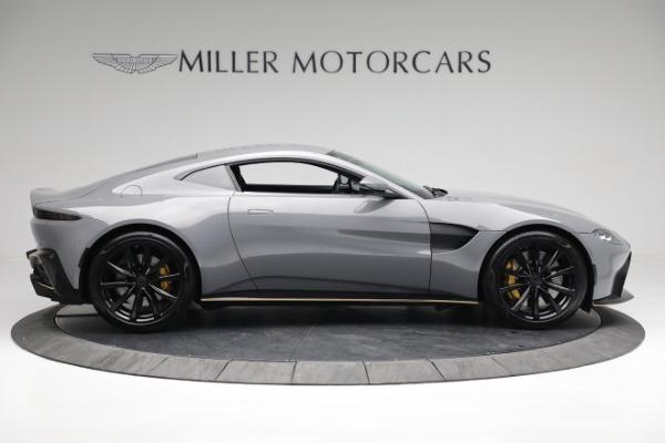 Used 2019 Aston Martin Vantage for sale $129,900 at Alfa Romeo of Westport in Westport CT 06880 8