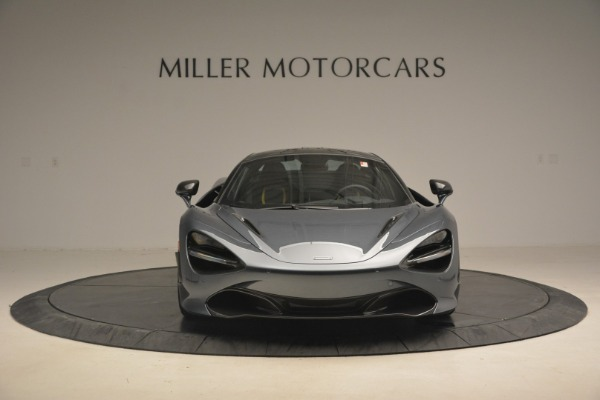 Used 2018 McLaren 720S Performance for sale $234,900 at Alfa Romeo of Westport in Westport CT 06880 12