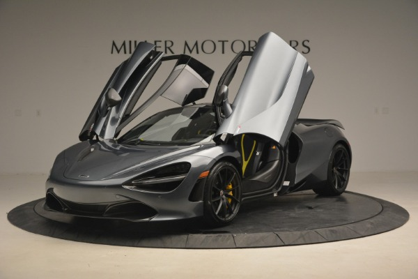 Used 2018 McLaren 720S Performance for sale $234,900 at Alfa Romeo of Westport in Westport CT 06880 14