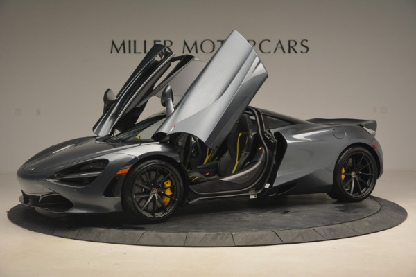 Used 2018 McLaren 720S Performance for sale $234,900 at Alfa Romeo of Westport in Westport CT 06880 15
