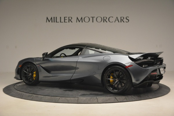 Used 2018 McLaren 720S Performance for sale $234,900 at Alfa Romeo of Westport in Westport CT 06880 4