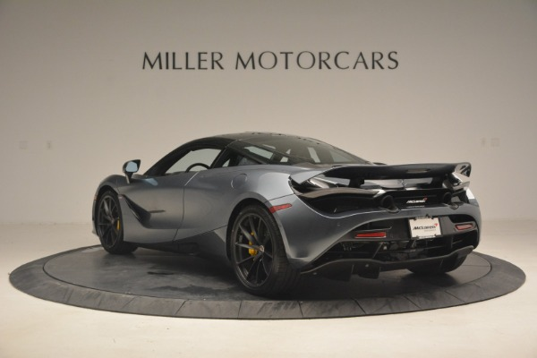 Used 2018 McLaren 720S Performance for sale $234,900 at Alfa Romeo of Westport in Westport CT 06880 5