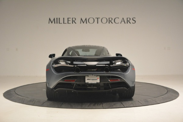Used 2018 McLaren 720S Performance for sale $234,900 at Alfa Romeo of Westport in Westport CT 06880 6