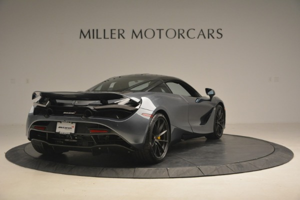 Used 2018 McLaren 720S Performance for sale $234,900 at Alfa Romeo of Westport in Westport CT 06880 7