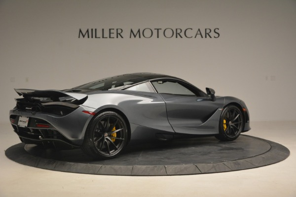 Used 2018 McLaren 720S Performance for sale $234,900 at Alfa Romeo of Westport in Westport CT 06880 8
