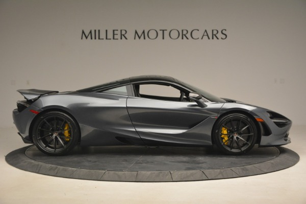 Used 2018 McLaren 720S Performance for sale $234,900 at Alfa Romeo of Westport in Westport CT 06880 9