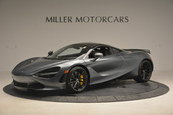 Used 2018 McLaren 720S Performance for sale $234,900 at Alfa Romeo of Westport in Westport CT 06880 1