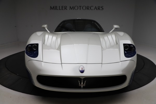 Used 2005 Maserati MC 12 for sale Call for price at Alfa Romeo of Westport in Westport CT 06880 12