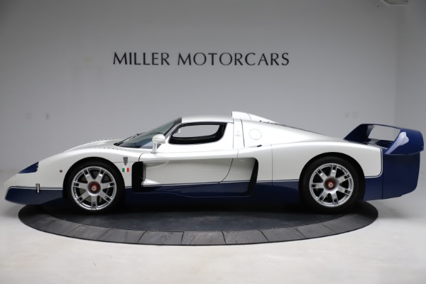 Used 2005 Maserati MC 12 for sale Call for price at Alfa Romeo of Westport in Westport CT 06880 14