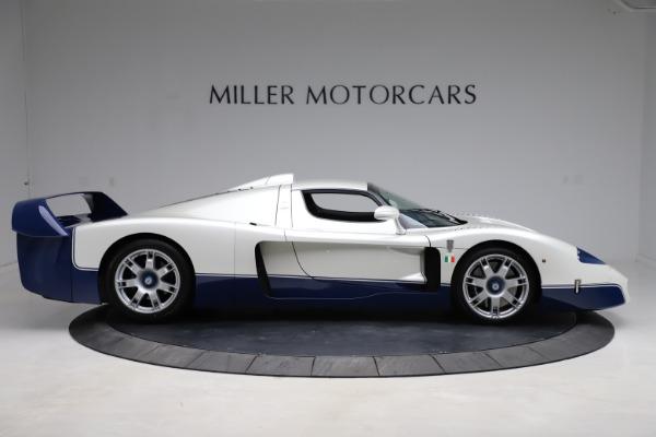 Used 2005 Maserati MC 12 for sale Call for price at Alfa Romeo of Westport in Westport CT 06880 15