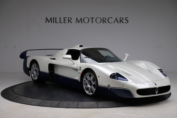 Used 2005 Maserati MC 12 for sale Call for price at Alfa Romeo of Westport in Westport CT 06880 16