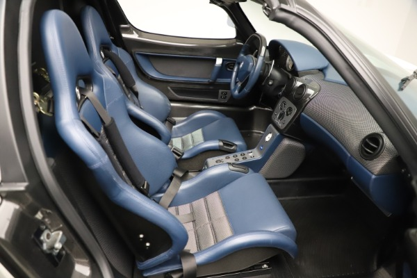 Used 2005 Maserati MC 12 for sale Call for price at Alfa Romeo of Westport in Westport CT 06880 23