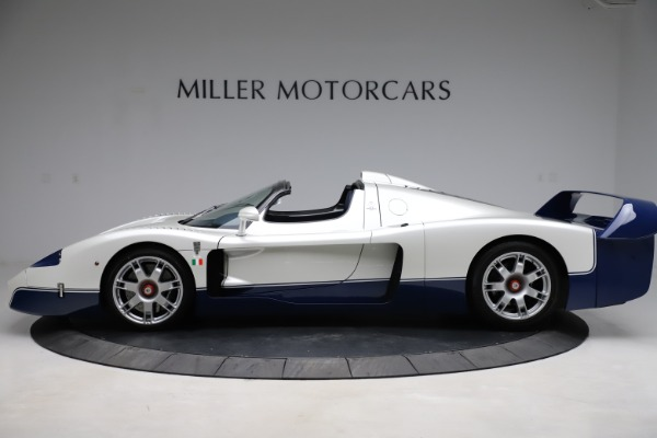 Used 2005 Maserati MC 12 for sale Call for price at Alfa Romeo of Westport in Westport CT 06880 3