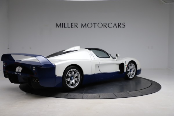 Used 2005 Maserati MC 12 for sale Call for price at Alfa Romeo of Westport in Westport CT 06880 8