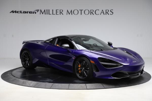 Used 2020 McLaren 720S Spider for sale $324,990 at Alfa Romeo of Westport in Westport CT 06880 14