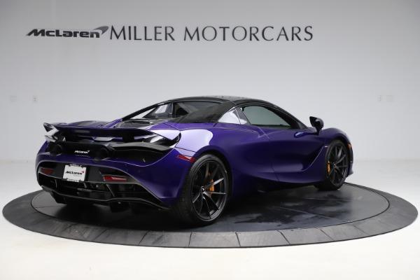 Used 2020 McLaren 720S Spider for sale $324,990 at Alfa Romeo of Westport in Westport CT 06880 15