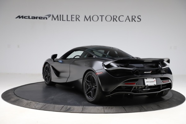 Used 2018 McLaren 720S Performance for sale Call for price at Alfa Romeo of Westport in Westport CT 06880 10