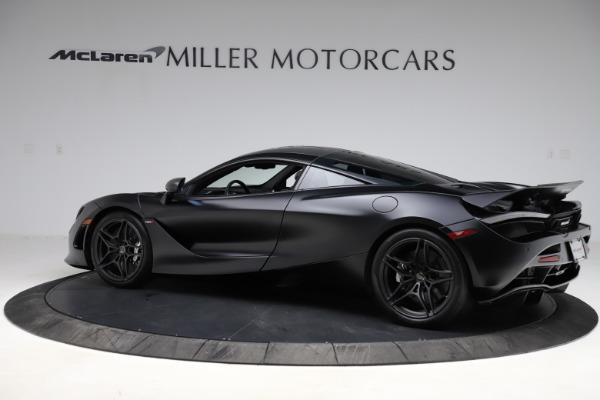 Used 2018 McLaren 720S Performance for sale Call for price at Alfa Romeo of Westport in Westport CT 06880 11