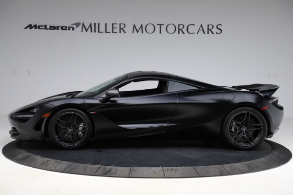 Used 2018 McLaren 720S Performance for sale Call for price at Alfa Romeo of Westport in Westport CT 06880 12