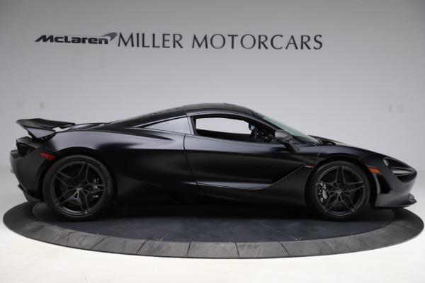 Used 2018 McLaren 720S Performance for sale Call for price at Alfa Romeo of Westport in Westport CT 06880 6
