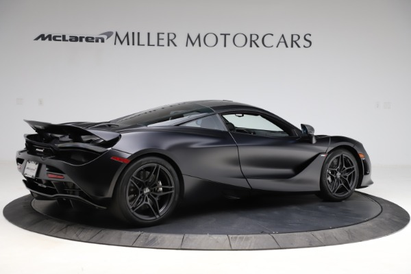 Used 2018 McLaren 720S Performance for sale Call for price at Alfa Romeo of Westport in Westport CT 06880 7