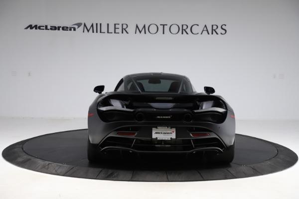 Used 2018 McLaren 720S Performance for sale Call for price at Alfa Romeo of Westport in Westport CT 06880 9