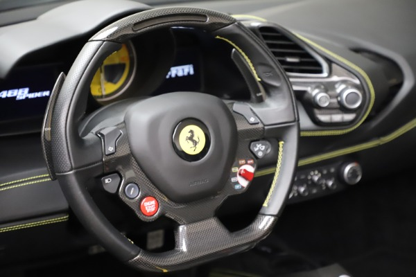 Used 2018 Ferrari 488 Spider for sale Sold at Alfa Romeo of Westport in Westport CT 06880 26